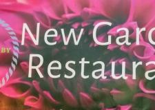 Garden By The C                 Pop-up Restaurant