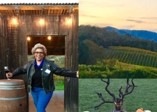 Theodora R. Lee                   aka Theo-patra               Queen of the Vineyards
