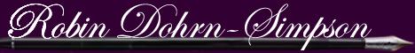 Robin Dohrn-Simpson