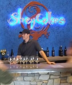 Scott Ballew , Co-owner and winemaker