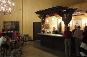 Magnavino tasting room