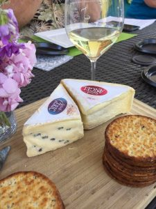 GUEST CHEESES, NEW CHEESE