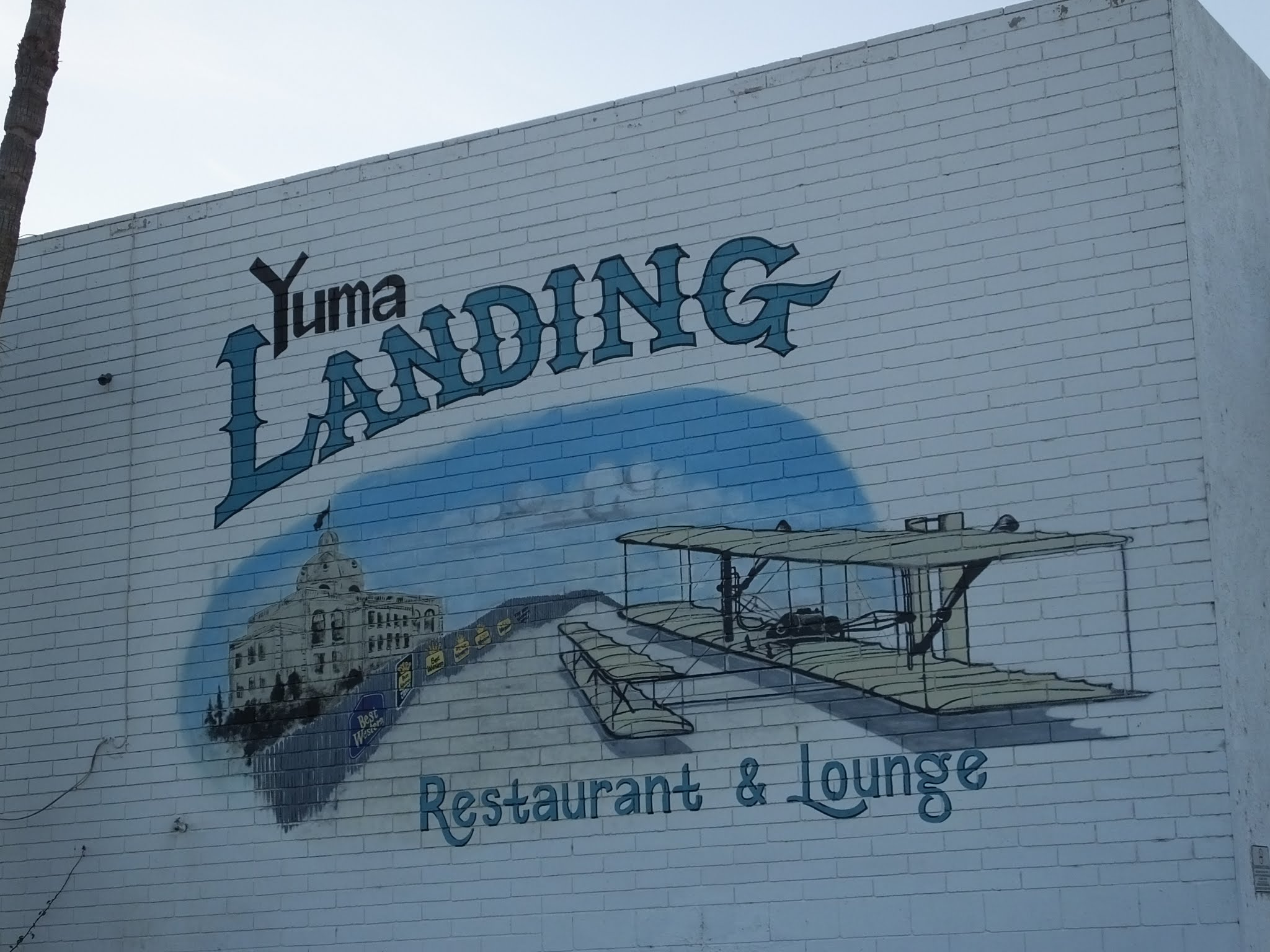 Yuma: More than Just a Snowbird Destination