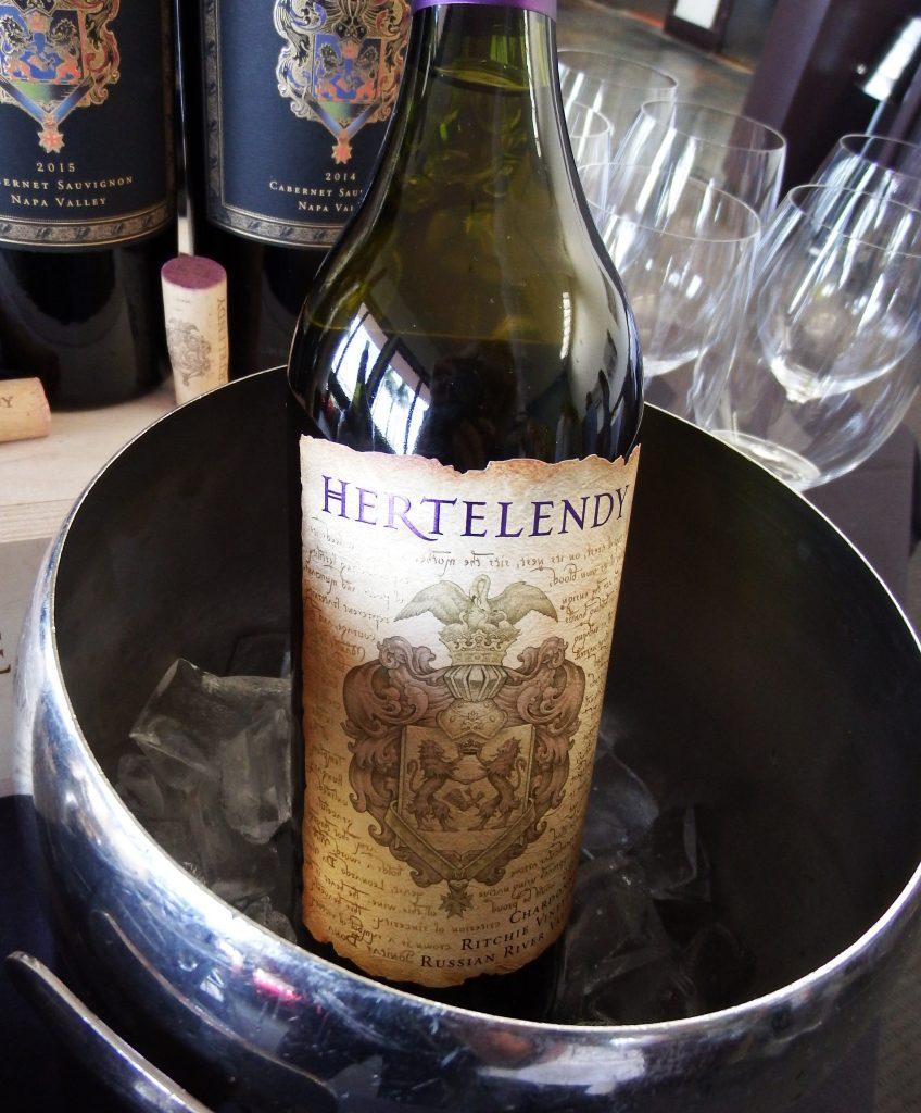 Hertelendy Chardonnay