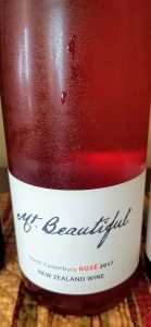 2017 Mt. Beautiful Rose