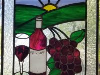 Retzlaff Stained Glass