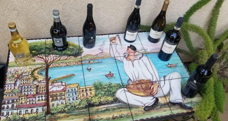 Unique Italian Wines