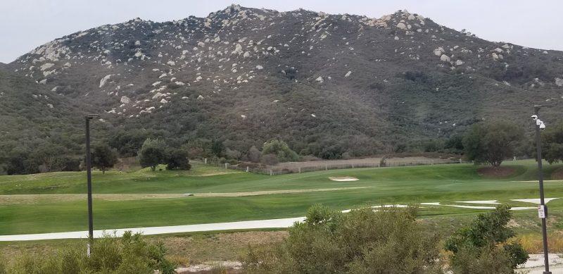 Pechanga Golf Course