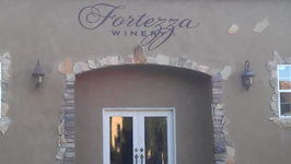 Fortezza Winery in Italy