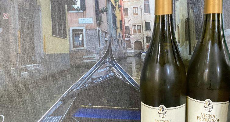 Vigna Petrussa Wines