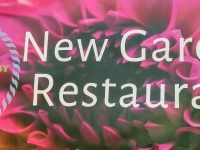 Garden by the C Restaurant