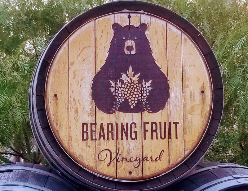 Bearing Fruit Vineyard