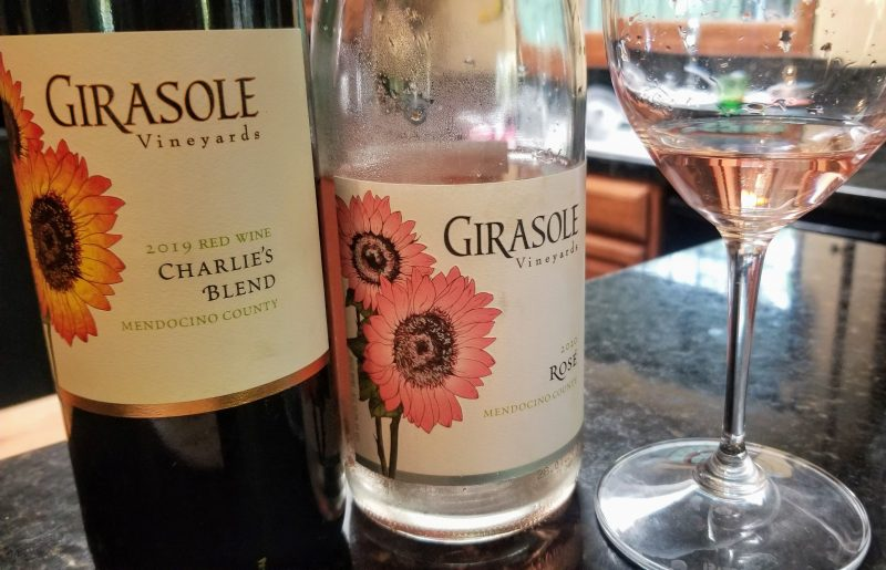 Rose and Charlie's Blend