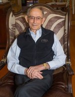 """Charlie Barra """"The Godfather of Grape Growing"""""""